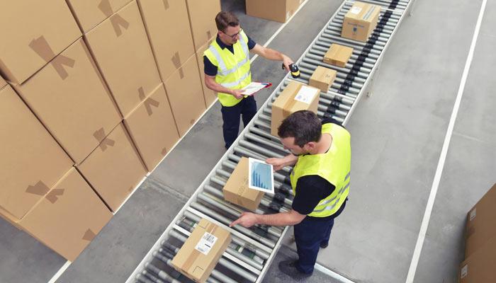 Externalisation logistique à Lyon